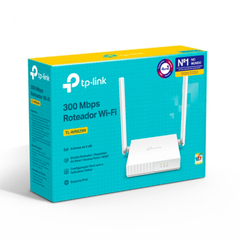 Imagem do Roteador Wireless TP-Link 300MBPS TL-WR829N com Preset