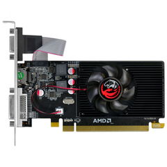 Placa de Vídeo AMD Radeon R5 230 2GB DDR3 64 Bits Low Profile com Kit Incluso - PJR230RLP - Duosat Brasil®