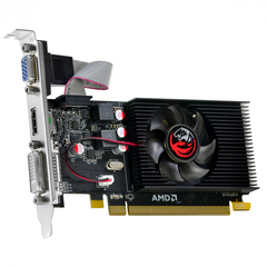 Imagem do Placa de Vídeo AMD Radeon R5 230 2GB DDR3 64 Bits Low Profile com Kit Incluso - PJR230RLP