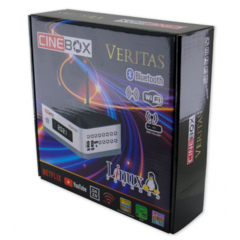 Cinebox Veritas
