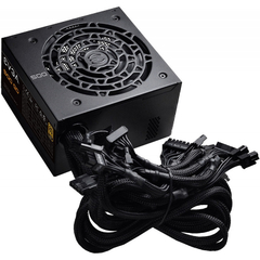 Fonte para Gabinete EVGA 500W GB 80 Plus Gold 100-GD-0500-V1
