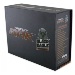 Freesky Rak Black Eagle Edition