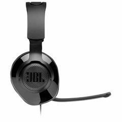 Headset JBL Gaming Quantum 200 - Preto na internet