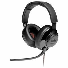 Headset JBL Gaming Quantum 200 - Preto