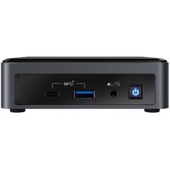 Mini PC Nuc NUC10I3FNK1 Intel Core i3 10100U/ M.2 SSD 2280/ DDR4 NB X2