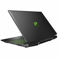 "Notebook Gaming HP 15-dk0056wm i5 9a/8GB/256GB SSD/GTX1650 4GB/15.6"" FHD/W10 - Duosat Brasil®"