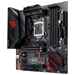 Placa Mãe Asus ROG STRIX B460-G Gaming LGA1200/4xDDR4/PCI-E/HDMI/DP/USB/SATA na internet