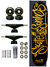 Skate Completo SDS Co 8.0 King Tag