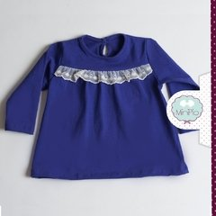 Blusa Dream Violeta - Art. 402