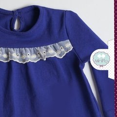 Blusa Dream Violeta - Art. 402 - comprar online