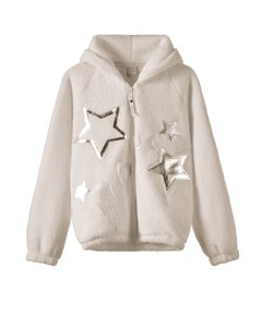 Campera Teddy Stars CRUDO