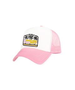 Gorra ROSA Break Out