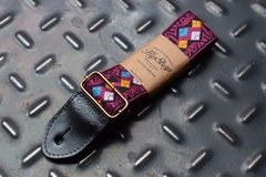 London Purple - HipStrap Correas de guitarra y bajo