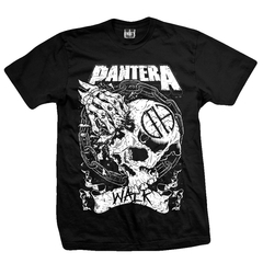 Remera Pantera Walk en internet