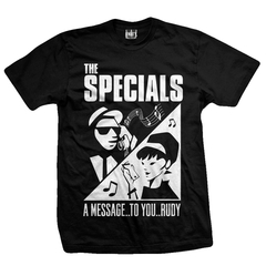 Remera The Specials en internet