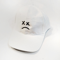 Sad Dad Hat (w)