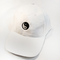 YinYang Dad Hat (w)