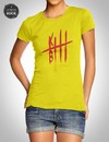 remeras kill bill