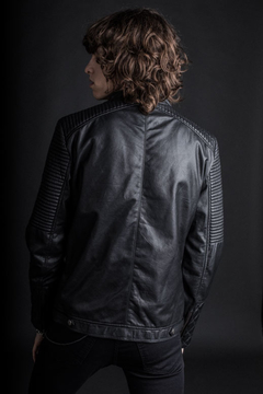 Jacket Leather Dee Dee - Honky Tonk Shop