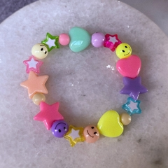 PULSERA GINGER SPICE - JUST LIKE A CHILD COLLECTION