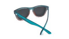 Óculos de Sol Knockaround Premiums - Dusk On The Water - TRI Designs