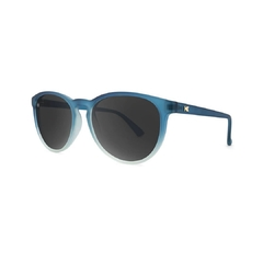 Óculos de sol Knockaround Mai Tais - Frosted Rubber Blue Ice / Smoke na internet