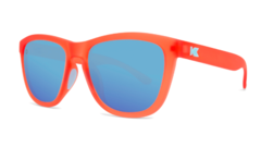 Óculos de Sol Knockaround Premiums Sport - Fruit Punch / Aqua na internet