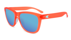 Óculos de Sol Knockaround Premiums Sport - Fruit Punch / Aqua