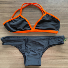 Sunkini Beach - Black