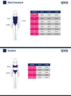Sunkini Fit - Sunset - comprar online