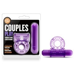 ANILLO VIBRADOR COUPLES PLAY