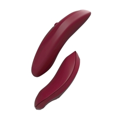MINI VIBRADOR WOW PANTY VIBE RED