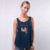 Musculosa SPY DOLLIES Parrot