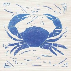 Sea Creature Crab Blue en internet