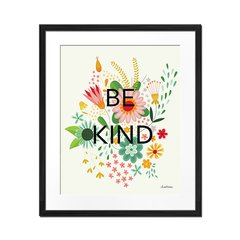 Be Kind - Sur Arte Shop - Láminas y Cuadros