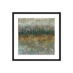 Abstract Rain - Sur Arte Shop - Láminas y Cuadros