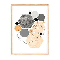 Geometric Shapes I - comprar online
