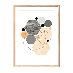Geometric Shapes I en internet