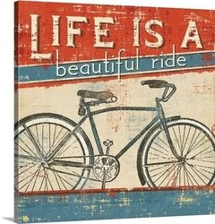 Beautiful Ride I - comprar online
