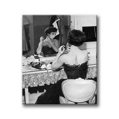 Elizabeth Taylor 1951 behind the Scenes 'A Place in the Sun' - comprar online