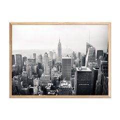 New York in Black and White - comprar online