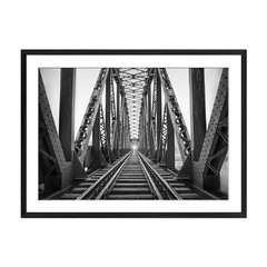 Railway Bridge - Sur Arte Shop - Láminas y Cuadros