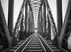 Railway Bridge en internet
