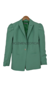 Blazer Princesa by Rebeca | VERDE