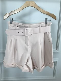 Shorts Isabela - Rose