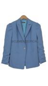 Blazer Princesa by Rebeca | AZUL