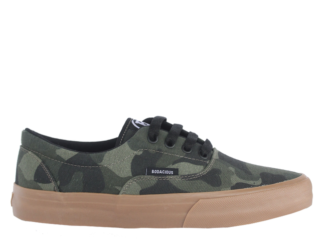 ZAPAS BROOKLYN CAMO