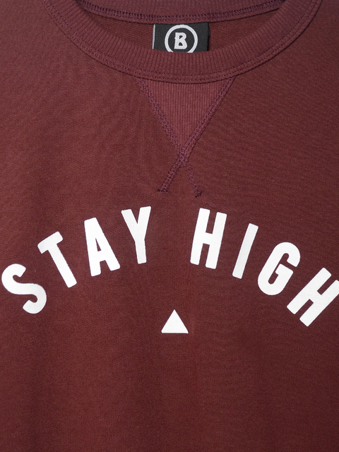 BUZO STAY HIGH - comprar online