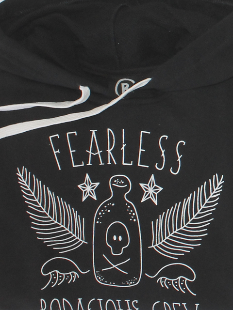 BUZO FEARLESS Jr - Bodacious Clothing
