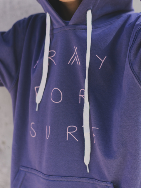 BUZO PRAY FOR SURF Jr - comprar online